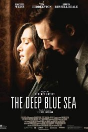 background picture for movie The deep blue sea