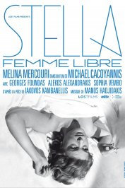 background picture for movie Stella femme libre