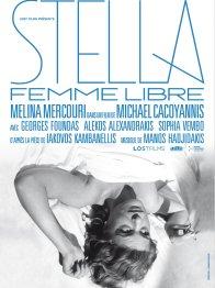 Photo dernier film Melina Mercouri