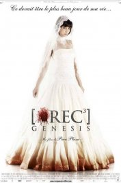 background picture for movie Rec 3 : Genesis