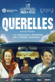background picture for movie Querelles