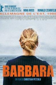 Affiche du film : Barbara