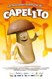 background picture for movie Les Nouvelles aventures de Capelito