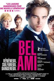 background picture for movie Bel Ami