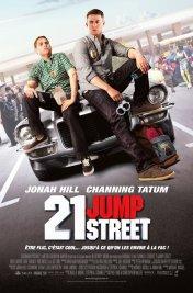 Affiche du film : 21 Jump Street
