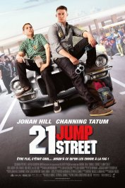background picture for movie 21 Jump Street