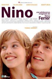 background picture for movie Nino, Une adolescence imaginaire