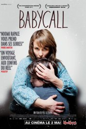 background picture for movie Babycall