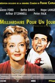 background picture for movie Milliardaire pour un jour