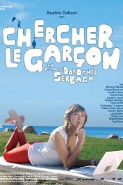 background picture for movie Chercher le garçon