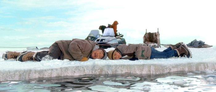 Photo du film : Miracle en Alaska