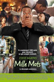 background picture for movie Mille mots