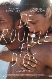 background picture for movie De rouille et d'os