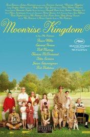 Affiche du film : Moonrise Kingdom