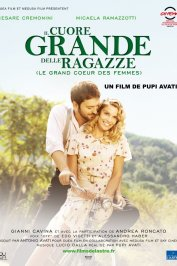 background picture for movie Le grand coeur des femmes