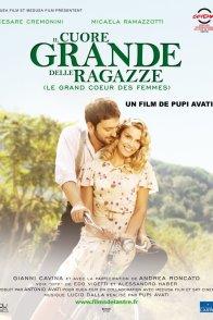 Affiche du film : Le grand coeur des femmes
