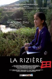 background picture for movie La Rizière