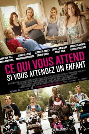 background picture for movie Ce qui vous attend si vous attendez un enfant