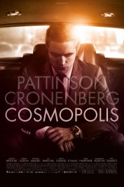 background picture for movie Cosmopolis