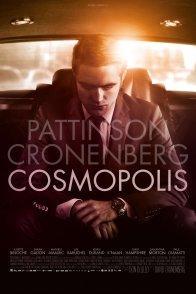Affiche du film : Cosmopolis