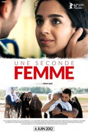 background picture for movie Une seconde femme