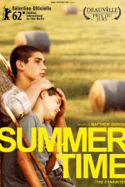background picture for movie Summertime