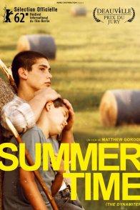Affiche du film : Summertime