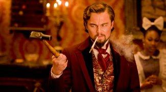 Affiche du film : Django Unchained