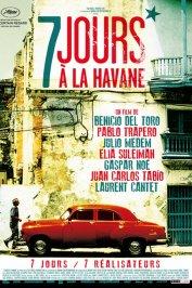 background picture for movie 7 jours à la Havane