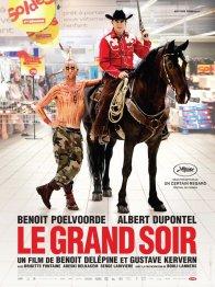 Photo dernier film Benoît Delépine