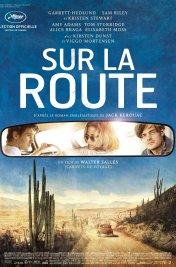 Affiche du film : Sur la route