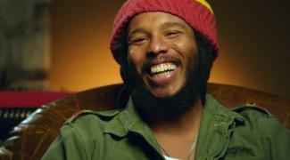 Affiche du film : Marley