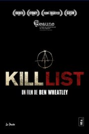 background picture for movie Kill List