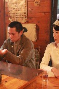 Affiche du film : 25 novembre 1970,  le jour où Mishima a choisi son destin