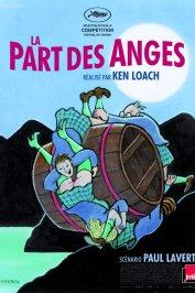 background picture for movie La part des anges