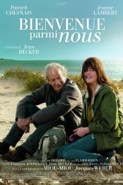 background picture for movie Bienvenue Parmi Nous