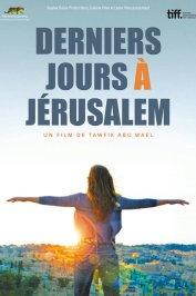 background picture for movie Derniers jours à Jerusalem