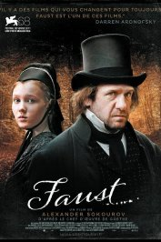 background picture for movie Faust