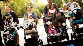 Affiche du film : Ce qui vous attend si vous attendez un enfant