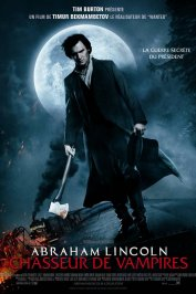 background picture for movie Abraham Lincoln: Chasseur de vampires