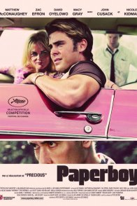 Affiche du film : Paperboy