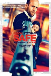 background picture for movie Safe