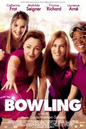 background picture for movie Bowling
