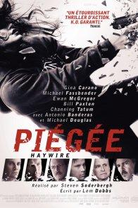 Affiche du film : Piégée