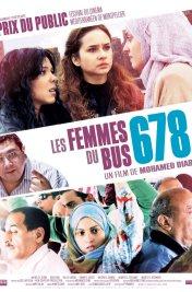 Affiche du film : Les femmes du bus 678