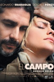 background picture for movie El campo
