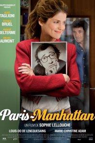 Affiche du film : Paris Manhattan