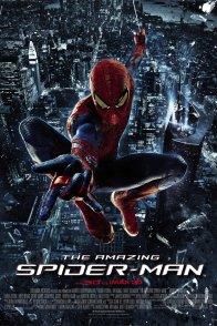Affiche du film : The Amazing Spider-man