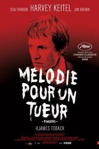 Affiche du film : Melodie pour un tueur