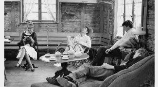 Affiche du film : Jules et Jim